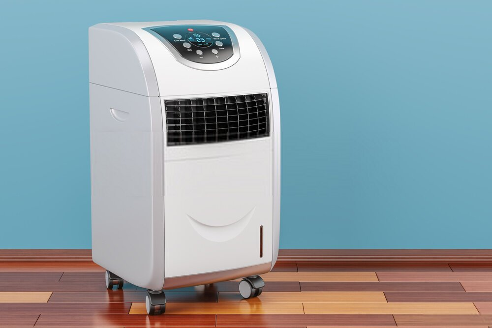 melhor ar condicionado portatil