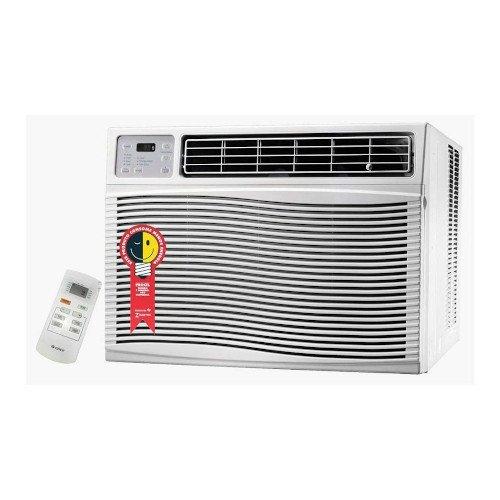Ar Condicionado Janela Eletrônico Gree Controle 10500 BTU Frio e Quente