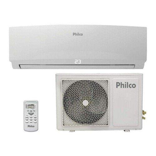 Ar Condicionado Philco Pac 18000 Quente e Frio- Ext Bco 220v Mixtel Branco 220v