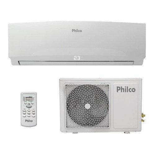 Ar Condicionado Philco Pac 24000 Quente e Frio Int Bco 220v Mixtel Branco 220v