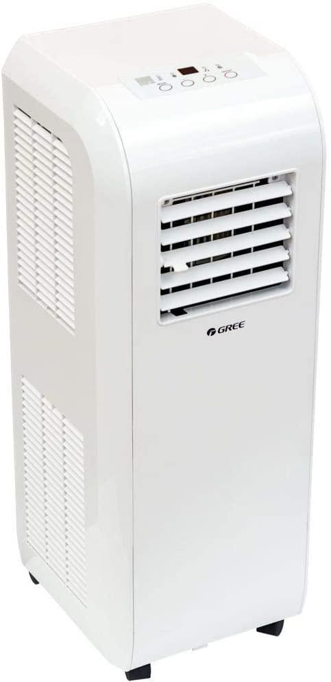 Ar Condicionado Portátil Gree 12.000 BTU - FRIO - R410a 127volts