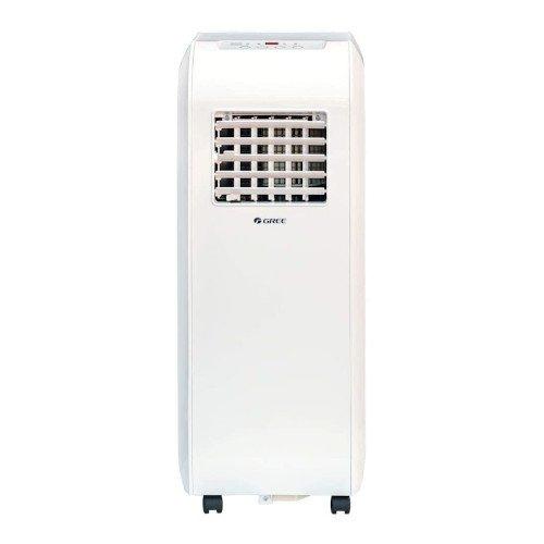 Ar Condicionado Portátil Gree 12.000 BTUh Frio R-410A 127 Volts