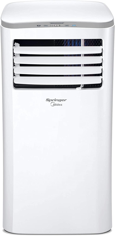 Ar-Condicionado Portátil Midea 12000 BTUs