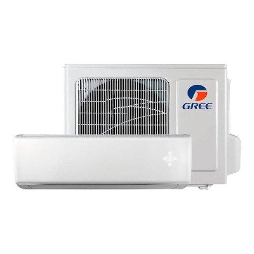 Ar Condicionado Split Gree Eco Garden 12000 Btus Quente-Frio 220V