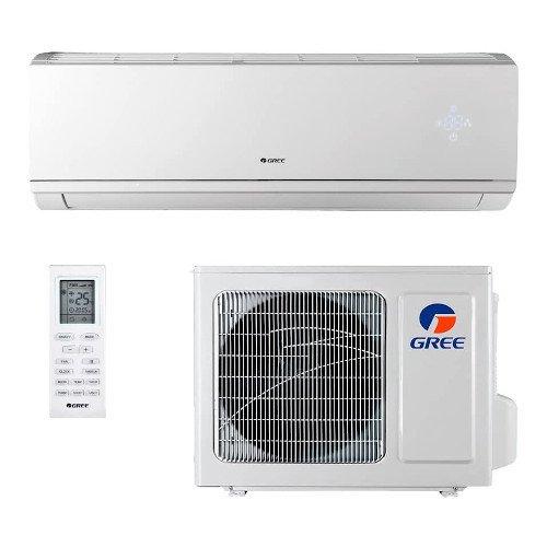 Ar Condicionado Split Gree Eco Garden Inverter 24000 Btus Frio 220V