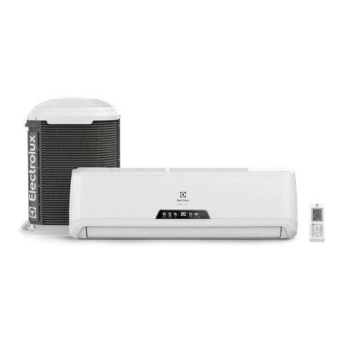 Ar Condicionado Split HW Electrolux EcoTurbo 12.000 BTUs 220V Quente e Frio