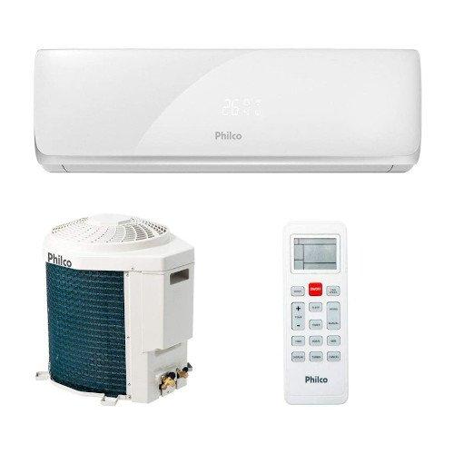 Ar Condicionado Split Philco 12000 BTUs Frio 220V