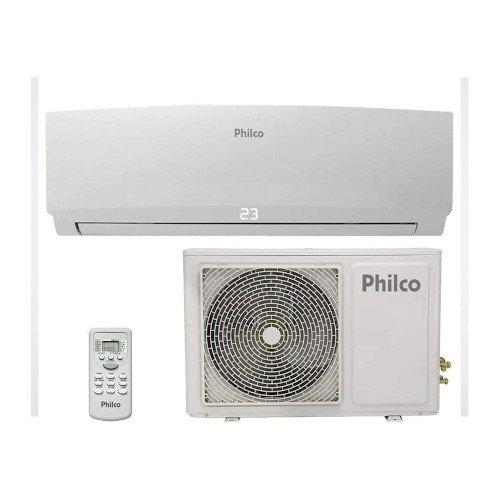 Ar Condicionado Split Philco 18.000 Btus Frio 220v