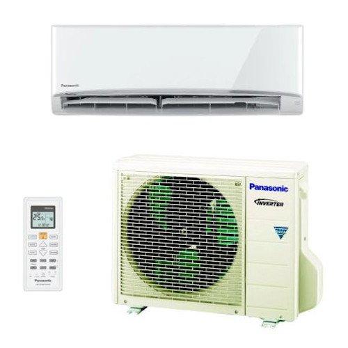 Ar condicionado Inverter Panasonic Aero 24000 Btus Frio 220v