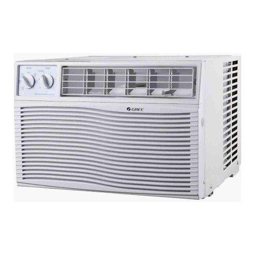 Ar condicionado de janela gree 10.000 Btu frio mecânico - 220v
