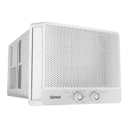 Ar condicionado janela Consul 7500 BTUs Quente e Frio - 220V