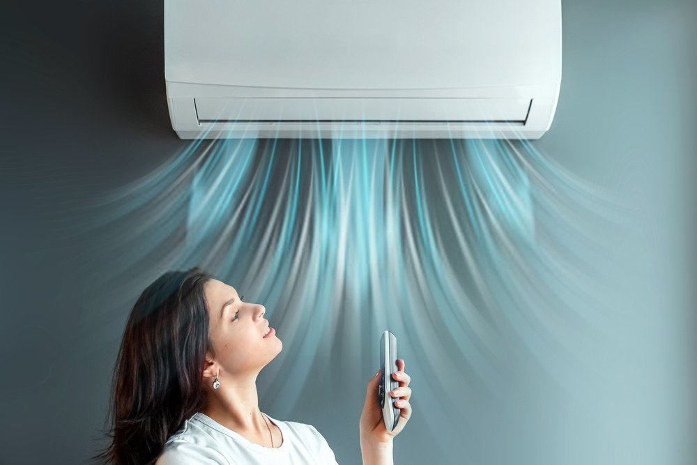 Ar condicionado gasta muito
