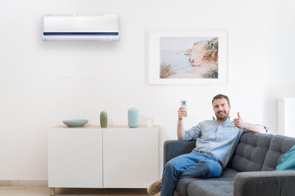 empresa para instalar ar condicionado